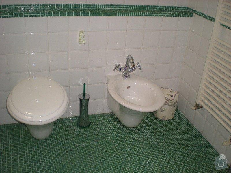 Riconstruzione del bagno: DSCN5979