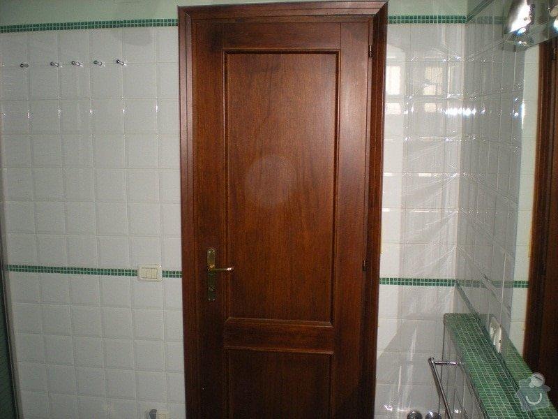 Riconstruzione del bagno: DSCN5980