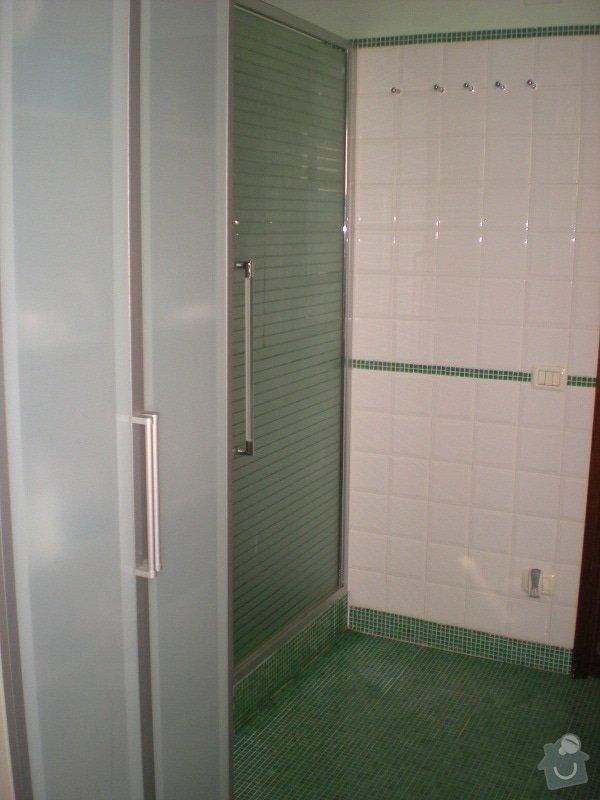Riconstruzione del bagno: DSCN5982