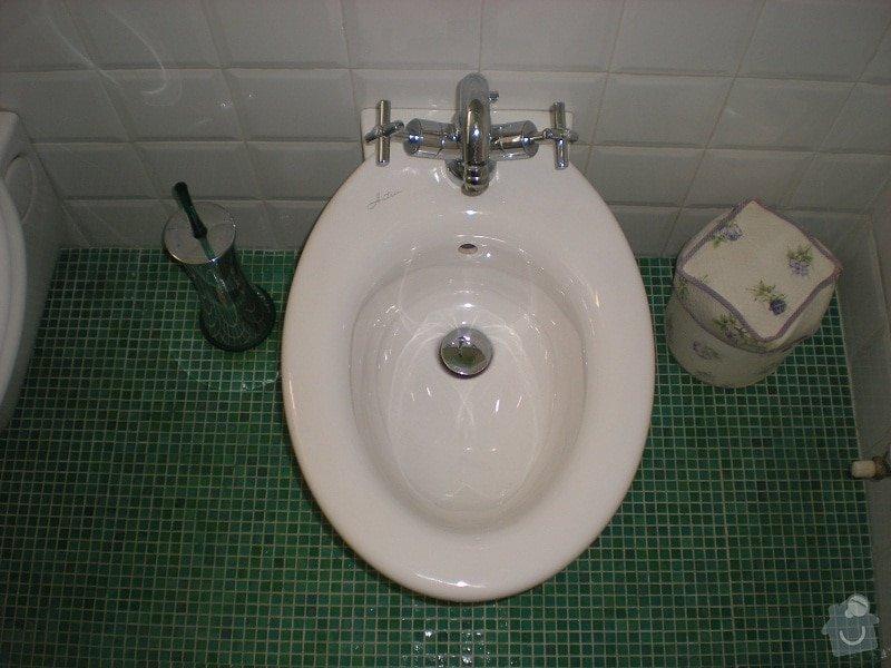 Riconstruzione del bagno: DSCN5984
