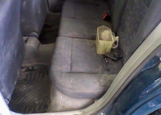 Čištění a myti automobilu