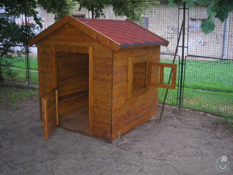 Výroba nábytku na zakázku do mateřské školy Brno: P1010014