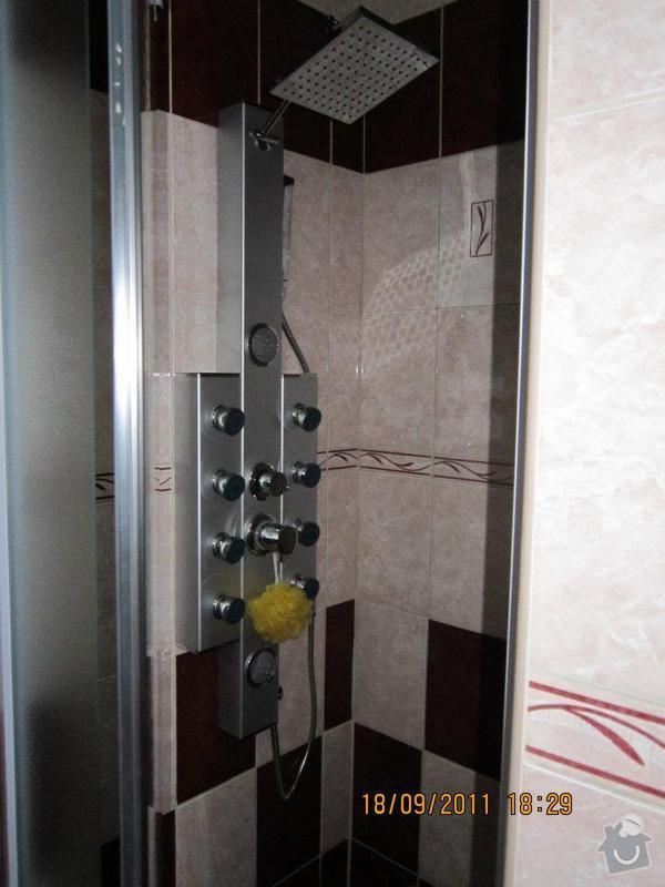 Rekonstrukce koupelny v panelovém bytě: 423975_310146499044304_226247897434165_863072_212807276_n