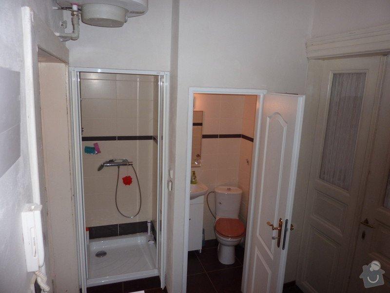 Renovace koupelny ,obklad a dlažba : P1040904