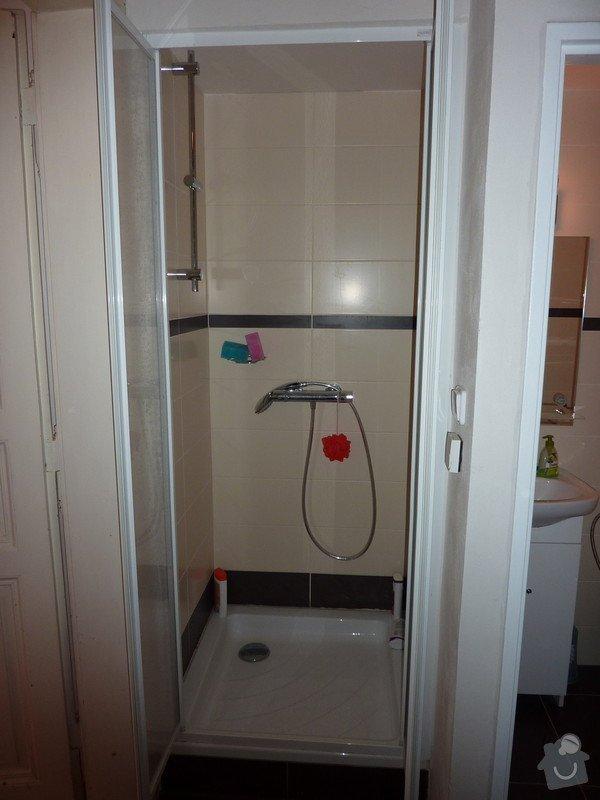 Renovace koupelny ,obklad a dlažba : P1040900