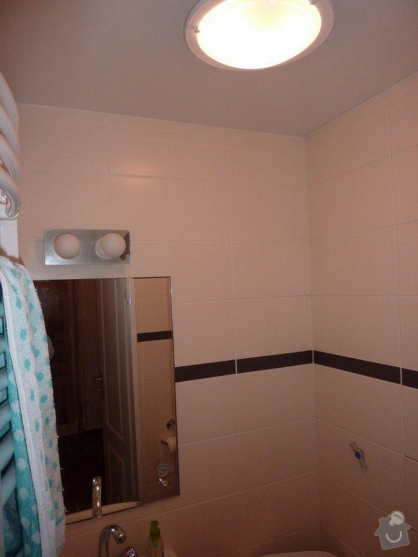 Renovace koupelny ,obklad a dlažba : P1040894
