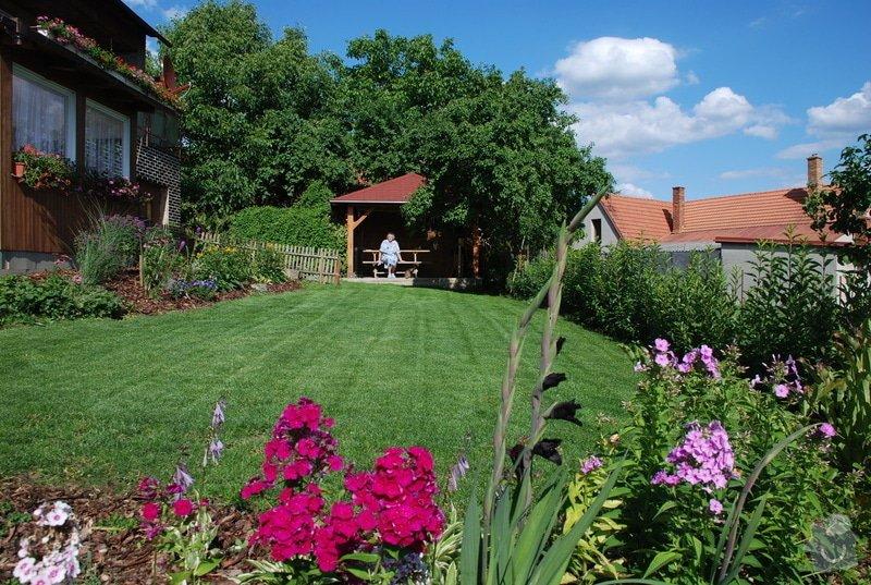 Rodinná zahrada+ závlaha: DSC_0073