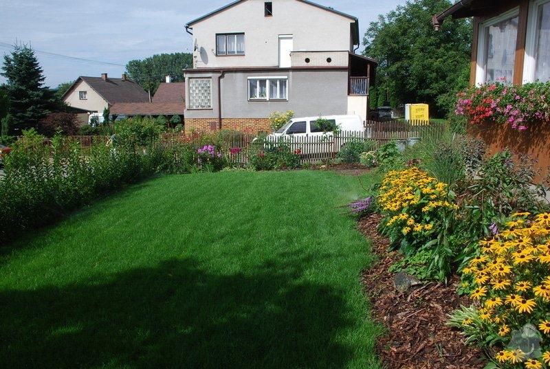 Rodinná zahrada+ závlaha: DSC_0273