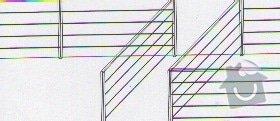 Venkovní a vnitřní zábradlí pro RD, cca 50 m : zabradli_2a