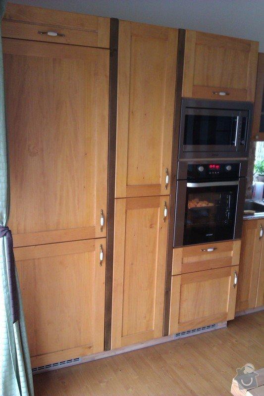 Výroba kuchyně: IMAG0223