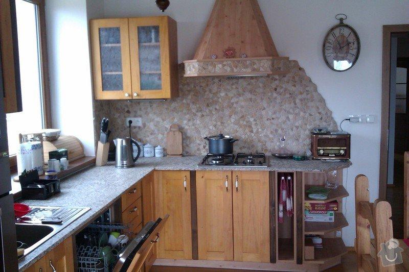 Výroba kuchyně: IMAG0224