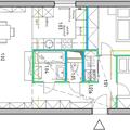 Rekonstrukce paneloveho bytu planek