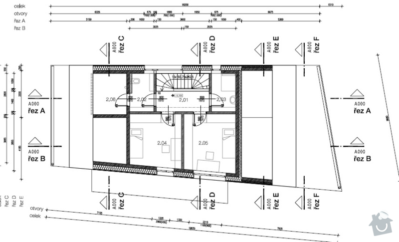 Stavba rodinného domu: 3