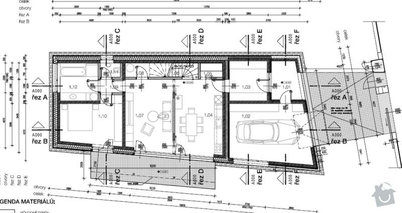 Stavba rodinného domu: 4