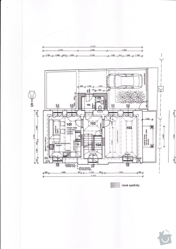 Podlahové topení: IMG_0009