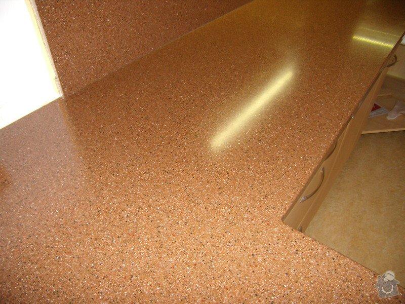 Vyroba pracovni kuchynske desky Bien Stone: P4012894