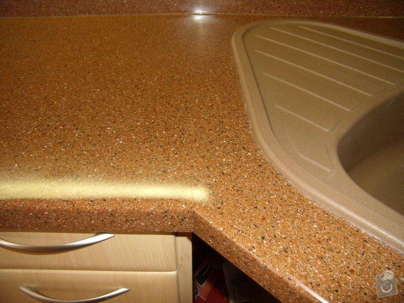 Vyroba pracovni kuchynske desky Bien Stone: P4012899