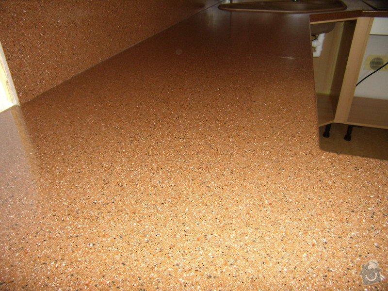 Vyroba pracovni kuchynske desky Bien Stone: P4012913