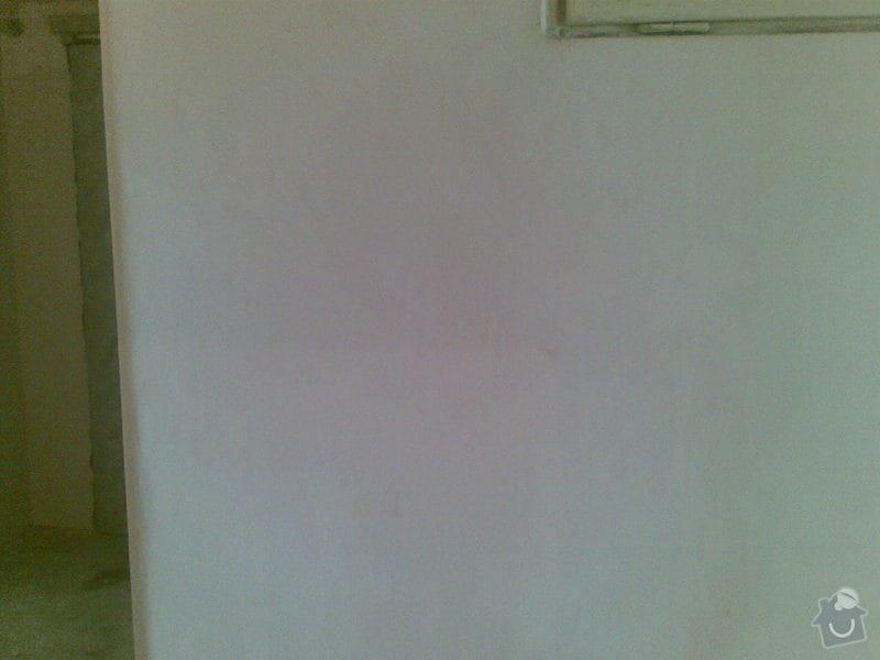 Zděni 4 otvoru na posuvné dveře,zárubne: kour2