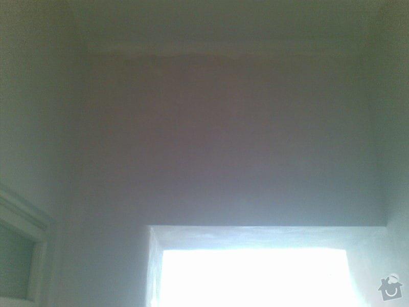 Zděni 4 otvoru na posuvné dveře,zárubne: kour4