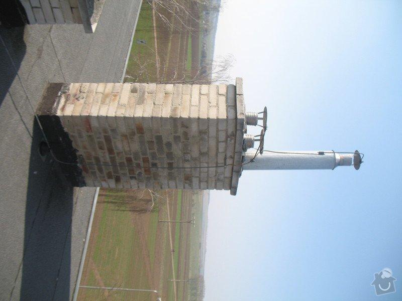 Oprava komínů: IMG_2142