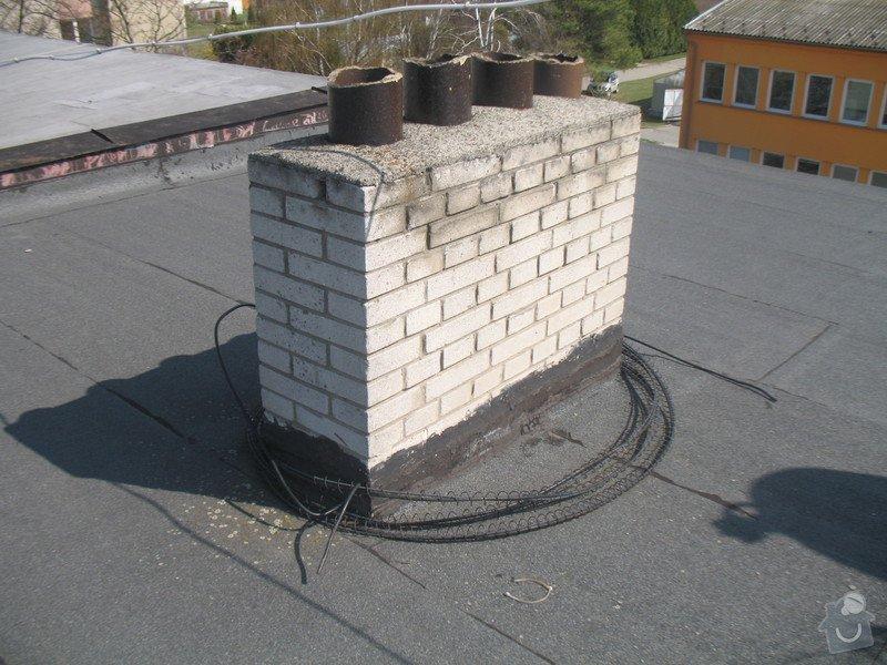 Oprava komínů: IMG_2140
