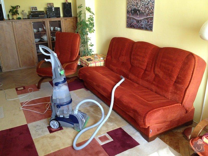 Čištění matrací, čištění sedačky, čištění křesel, čištění koberců: IMG_0558