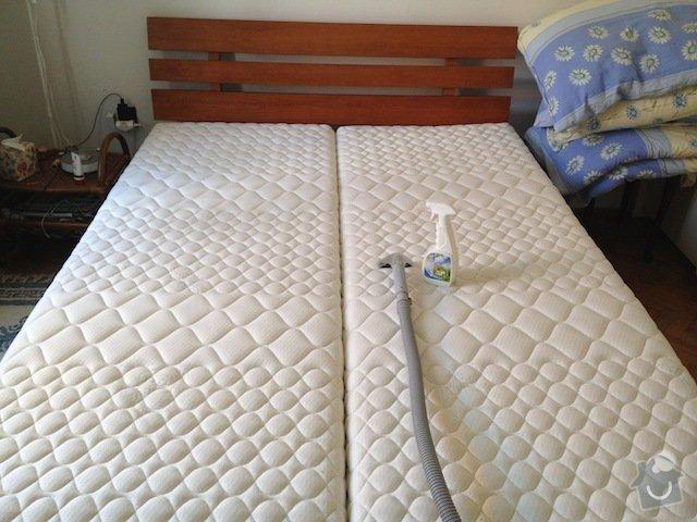 Čištění matrací, čištění sedačky, čištění křesel, čištění koberců: IMG_0561