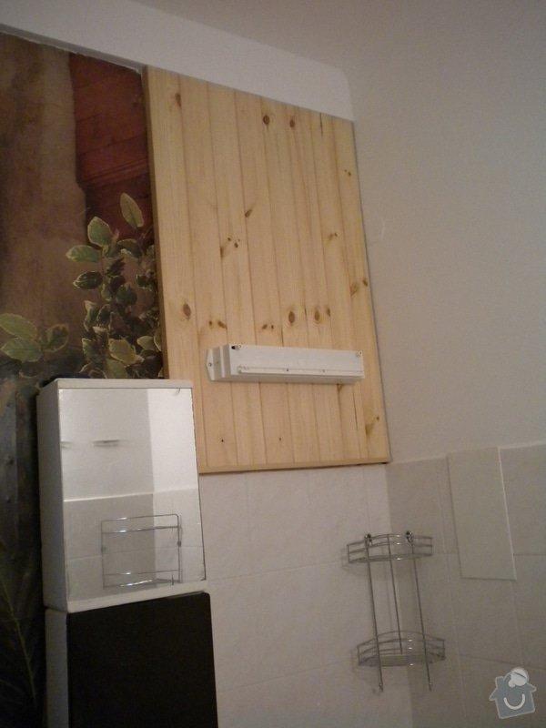Malířské, tapetářské,truhlářské, sádrokartonářské a elektroinstalační práce: 2_058