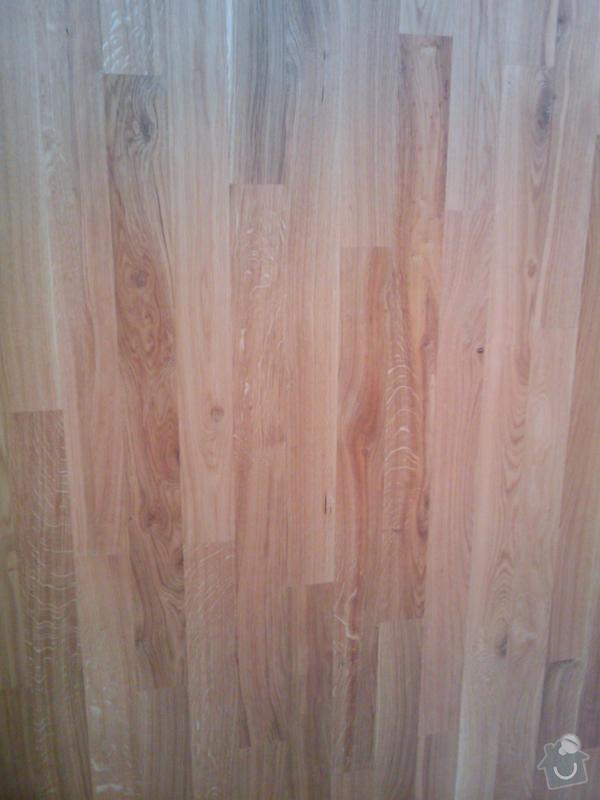 Pokládka dubové masivní podlahy: IMAGE_102