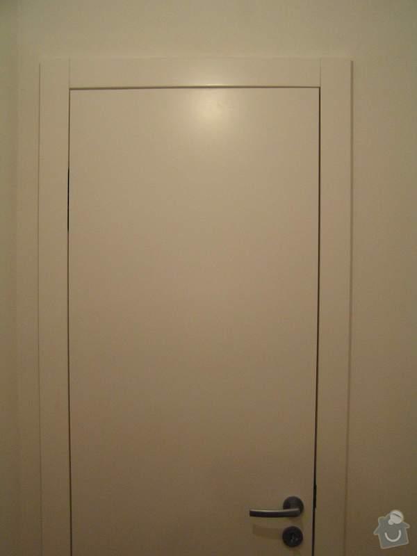 5ks interiérových dveří : zavrene3
