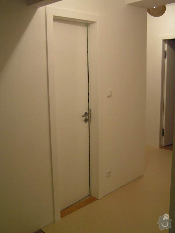 5ks interiérových dveří : otevrene2