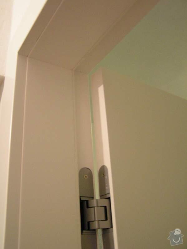 5ks interiérových dveří : detail3