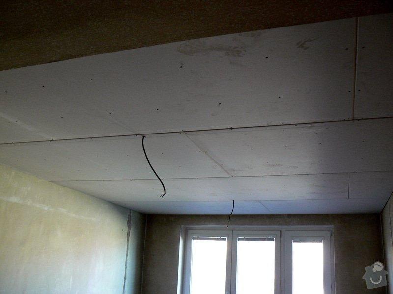 Poptávka návrh a rekonstrukce bytového jádra - 2+1, Vídeňská, Brno: P1040122