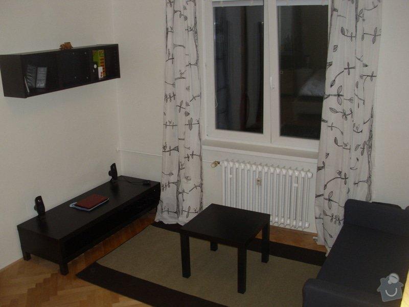 Poptávka návrh a rekonstrukce bytového jádra - 2+1, Vídeňská, Brno: P1040162_a