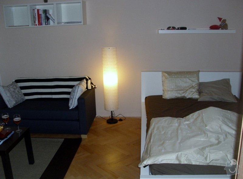 Poptávka návrh a rekonstrukce bytového jádra - 2+1, Vídeňská, Brno: P1040163