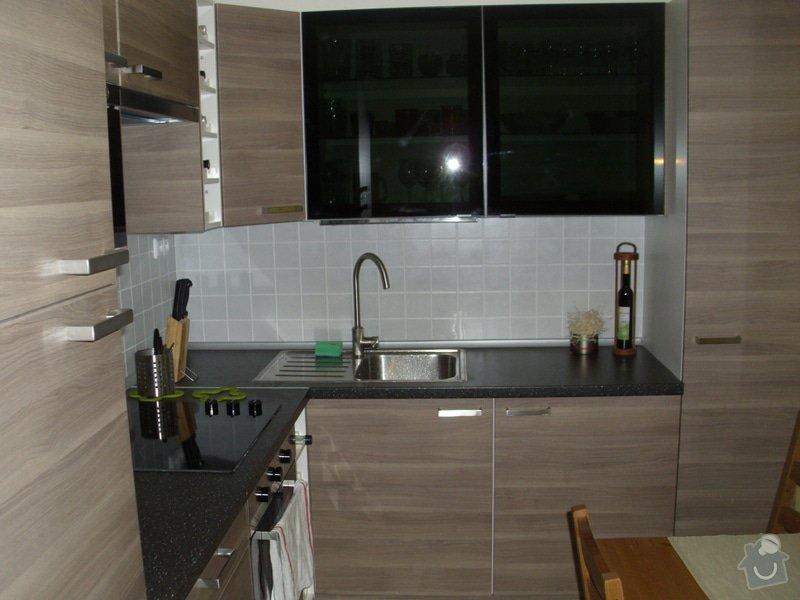 Poptávka návrh a rekonstrukce bytového jádra - 2+1, Vídeňská, Brno: P1040164