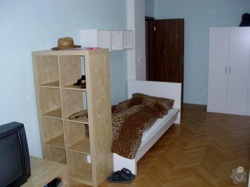 Poptávka návrh a rekonstrukce bytového jádra - 2+1, Vídeňská, Brno: P1040165
