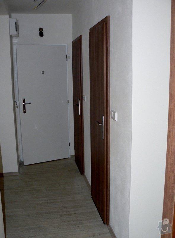 Poptávka návrh a rekonstrukce bytového jádra - 2+1, Vídeňská, Brno: P1040166