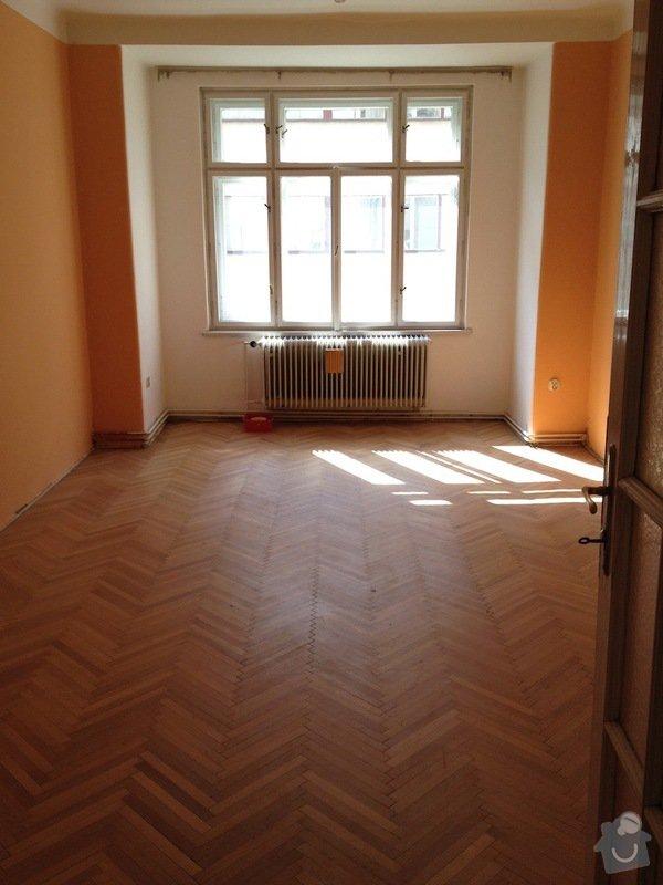 Malířské práce byt 3kk/100m2(chodba, komora, koupelna, toaleta): detsky_pokoj1