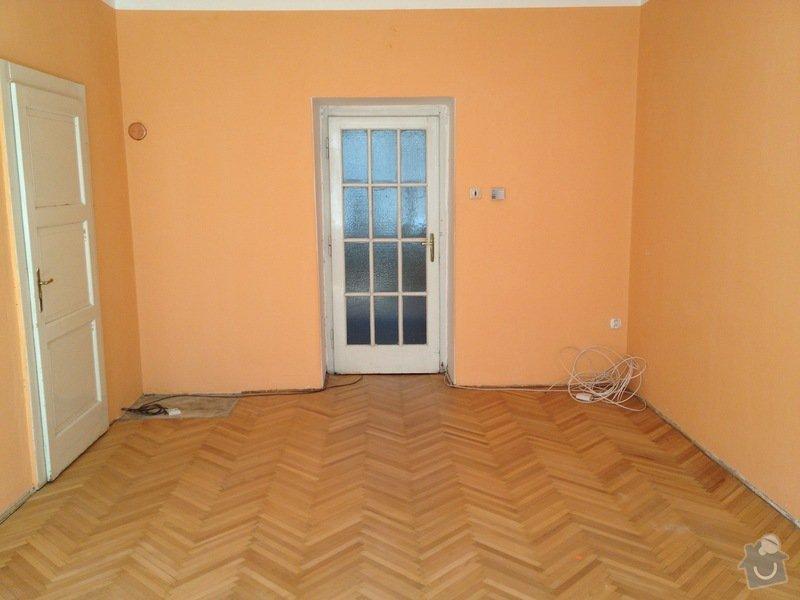 Malířské práce byt 3kk/100m2(chodba, komora, koupelna, toaleta): detsky_pokoj2