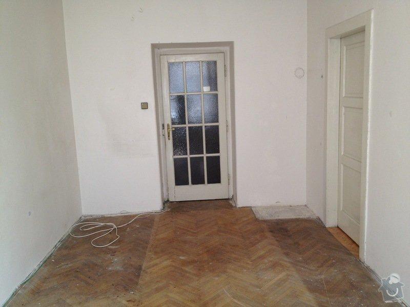 Malířské práce byt 3kk/100m2(chodba, komora, koupelna, toaleta): obyvaci_pok1