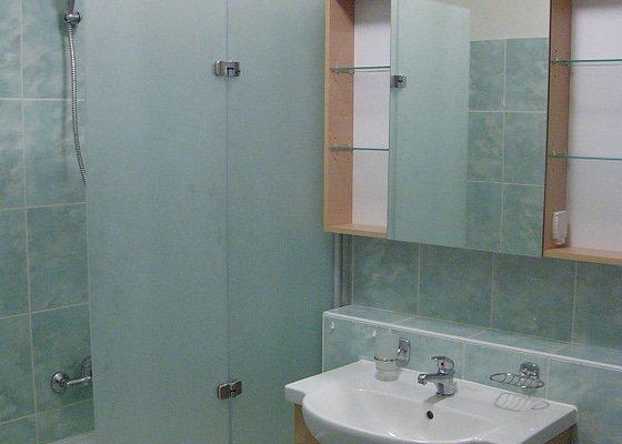 Montáž vybavení koupelny