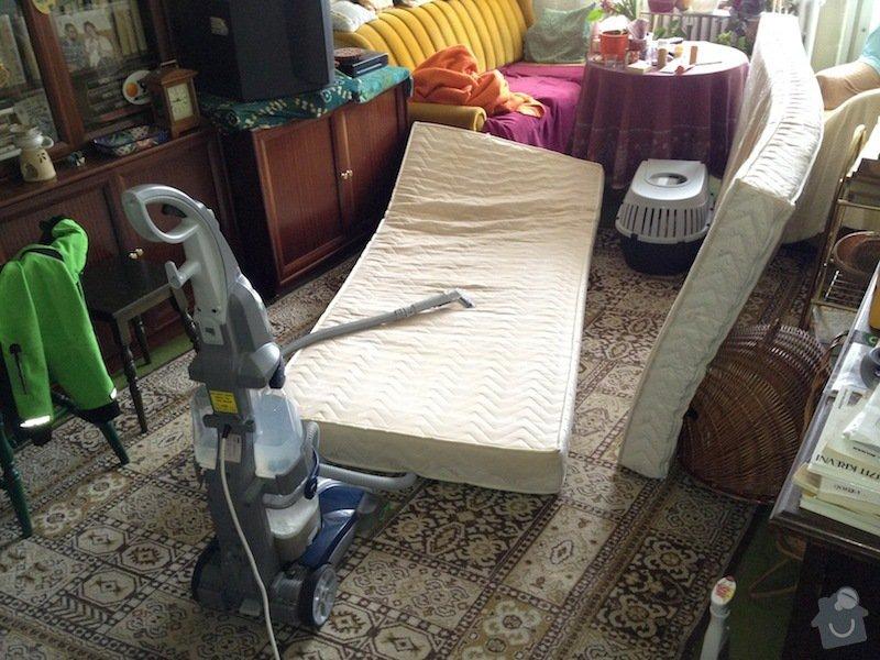 Antibakteriální čištění matrací, čištění koberce: IMG_0594
