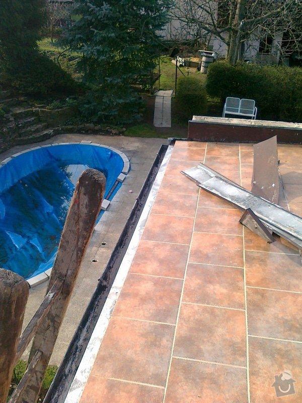 Rekonstrukci povrchu terasy 33 m2: 14042012352