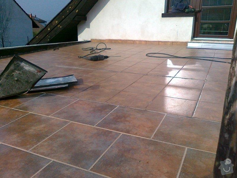 Rekonstrukci povrchu terasy 33 m2: 14042012353