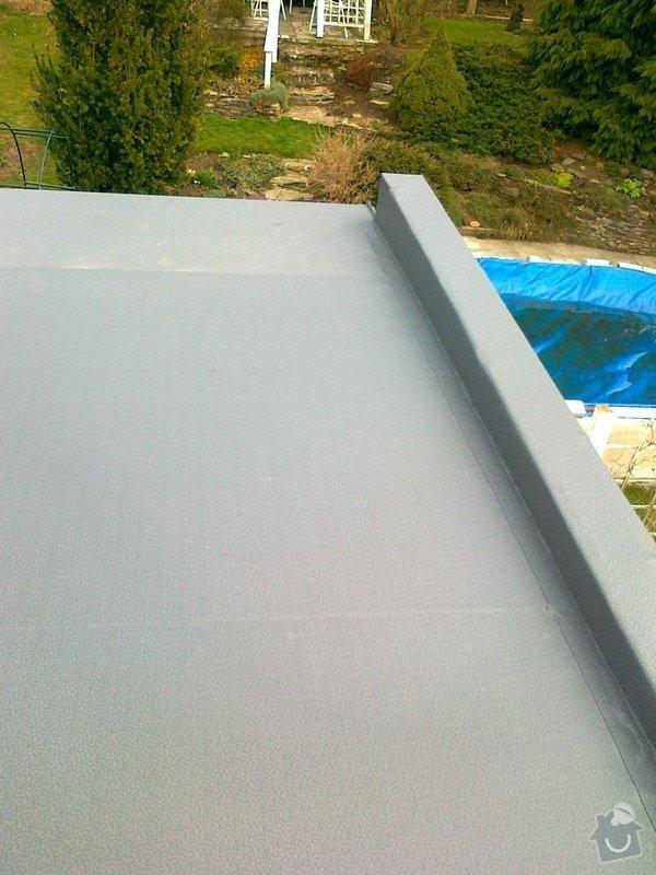 Rekonstrukci povrchu terasy 33 m2: 14042012355
