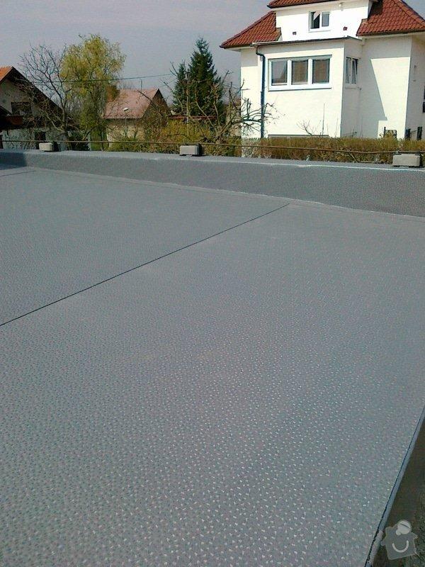 Rekonstrukci povrchu terasy 33 m2: 14042012358