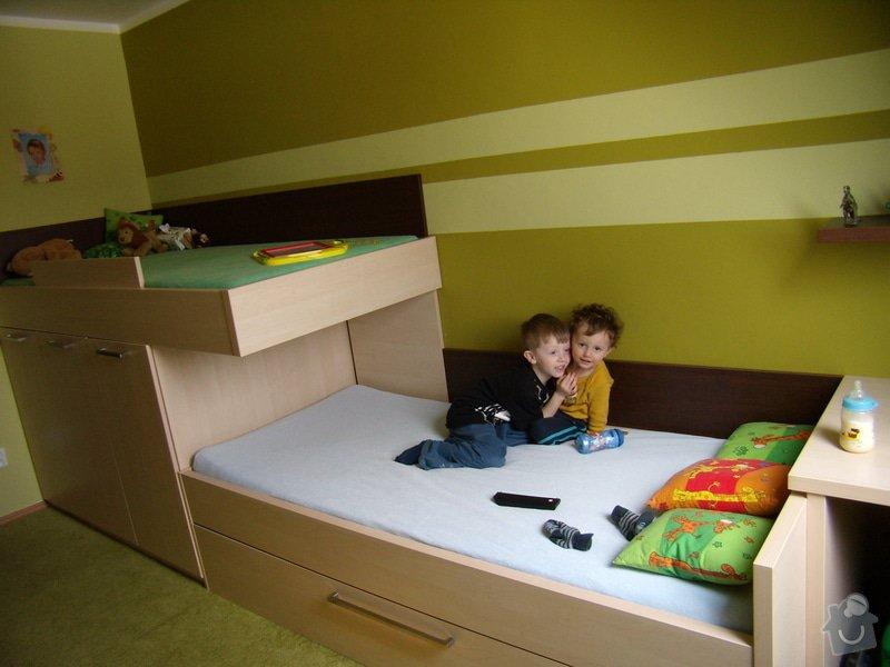Vyroba detskeho pokoje.: P4132906