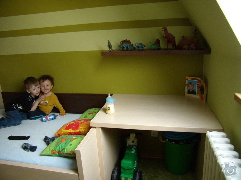Vyroba detskeho pokoje.: P4132907